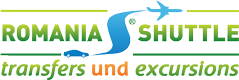 ROMANIA SHUTTLE Logo