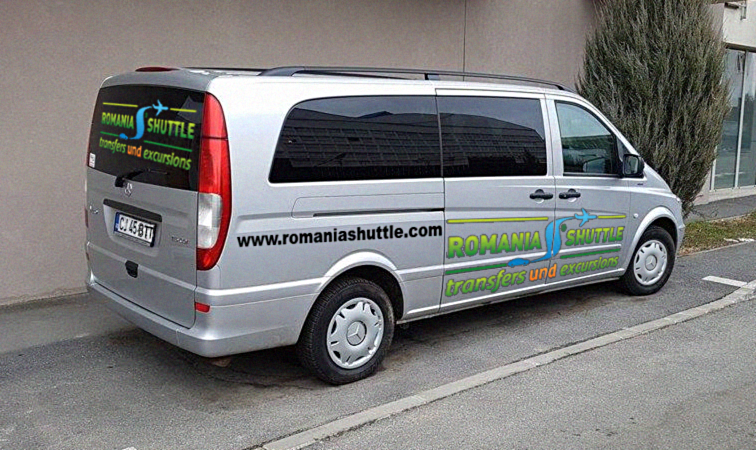 Romania Shuttle - Transfers & Excursions